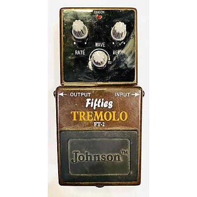Johnson FT2 Effect Pedal
