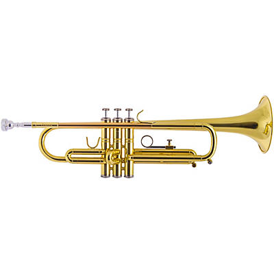 Fides FTR-4000ML Primera Series Student Bb Trumpet