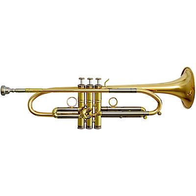 Fides FTR-7000MLLBBG Symphony LT Series Bb Trumpet