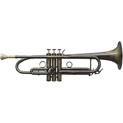 Fides FTR-8900ML Jazz II Series Bb Trumpet
