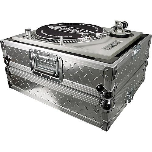 Odyssey FTT Flight Case for 1200-Style DJ Turntable Diamond