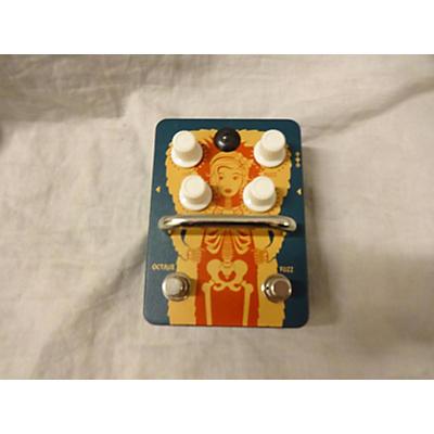 Orange Amplifiers FUR COAT Effect Pedal