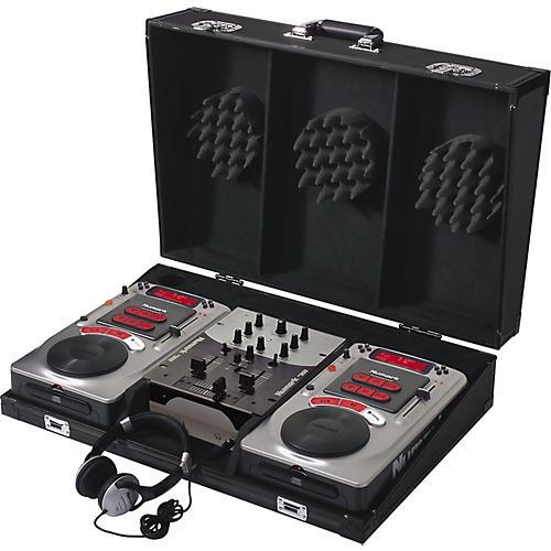 Numark FUSION 494 DJ CD Package
