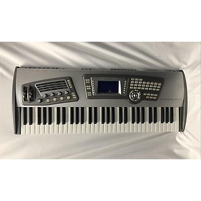 Alesis FUSION 6HD Synthesizer