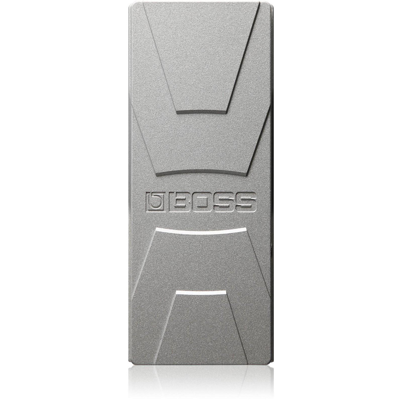 Boss FV-30H Compact Volume Pedal