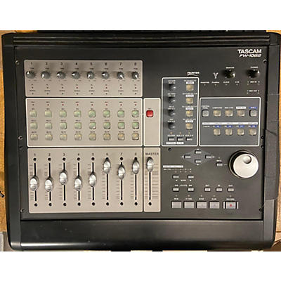 Tascam FW-1082 Audio Interface