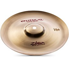 FX Oriental China Trash Cymbal 10 in.