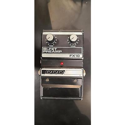 DOD FX10 Effect Pedal