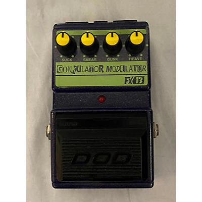 DOD FX13 GONKULATOR Effect Pedal
