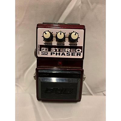DOD FX20B Phaser Effect Pedal