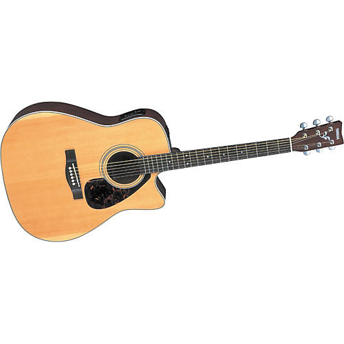 yamaha fx370c f series cutaway acoustic electric musician 39 s friend. Black Bedroom Furniture Sets. Home Design Ideas