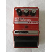DOD FX55-B Supra Distortion Effect Pedal