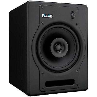 "Fluid Audio FX8 8"" Powered Studio Monitor (Each)"