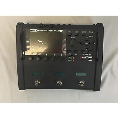 Fractal Audio FX8 Mark II Effect Processor