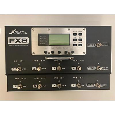 Fractal Audio FX8 Multi Effects Processor