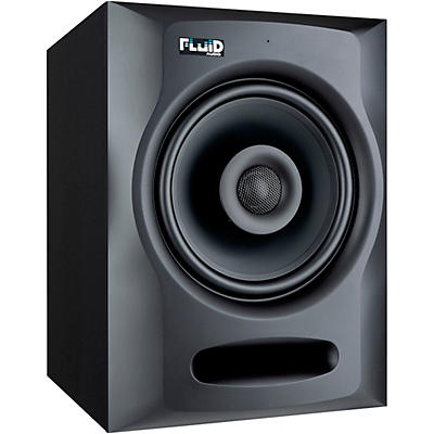 "Fluid Audio FX80 8"" Single Powered Studio Monitor"