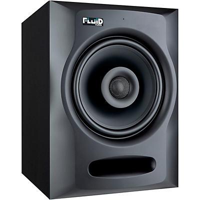 "Fluid Audio FX80 8"" Single Powered Studio Monitor"