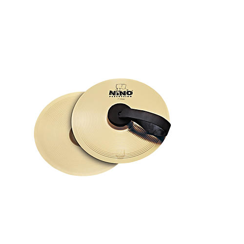Nino FX9 Cymbal Pairs FX9 7 in.