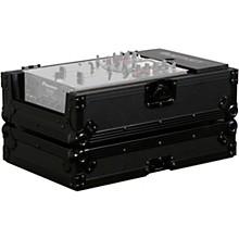 """Open BoxOdyssey FZ10MIXBL Black Label 10"""" DJ Mixer Case"""
