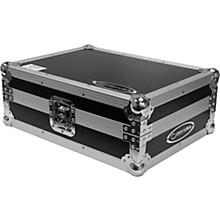 "Odyssey FZ12MIXXD Flight Road Case for DJM-900NXS2 and 12"" DJ mixers"