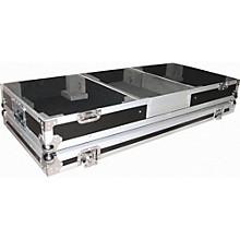 Open BoxOdyssey FZBM10W ATA Turntable Case