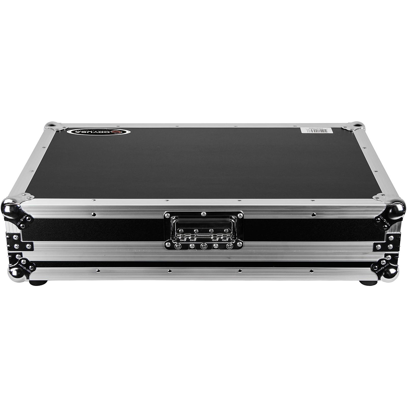 Odyssey FZDDJ1000 Flight Zone Low Profile Series Pioneer DDJ-1000 DJ Controller Case