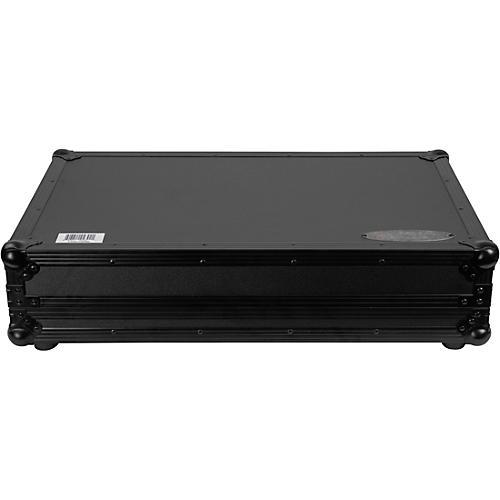 Odyssey FZDDJ1000BL Black Label Low Profile Series Pioneer DDJ-1000 DJ Controller Case