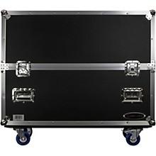 Open BoxOdyssey FZEVOLVEW Electro-Voice EVOLVE 50 Portable Column System Case with Wheels