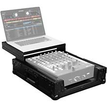 """Open BoxOdyssey FZGS12MX1BL Black 12"""" DJ Mixer Case"""