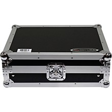 "Odyssey FZGS12MX1XD Flight Zone Low Profile Glide Style Series Universal 12"" Format DJ Mixer Case"