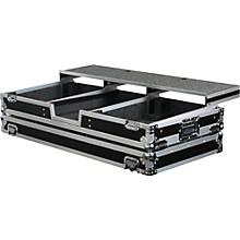 Open BoxOdyssey FZGSPBM12W Remixer Turntable DJ Coffin Case