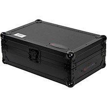 Odyssey FZRANE72BL Black Label Flight Zone Case for Rane SEVENTY-TWO DJ Mixer