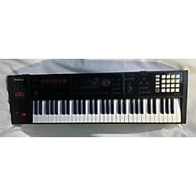 Roland Fa06 Keyboard Workstation