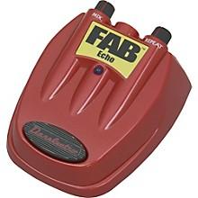Open BoxDanelectro Fab Echo Guitar Effects Pedal