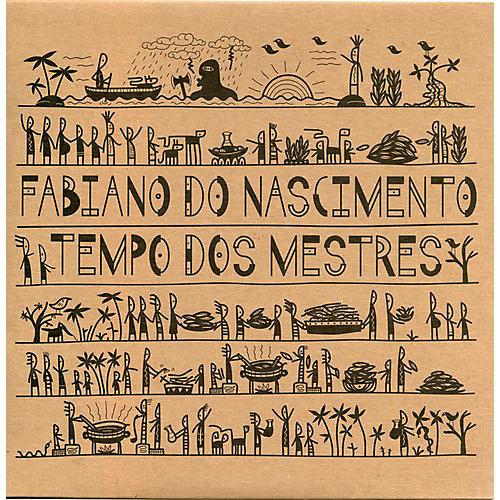 Alliance Fabiano Do Nascimento - Tempo Dos Mestres