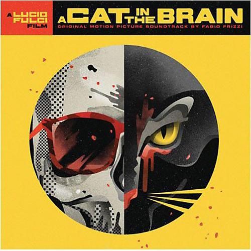 Alliance Fabio Frizzi - A Cat in the Brain (Original Soundtrack)