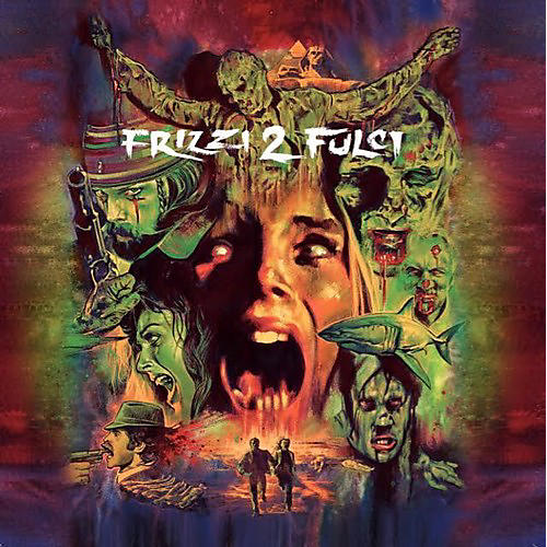 Alliance Fabio Frizzi - Frizzi 2 Fulci (Original Soundtrack)