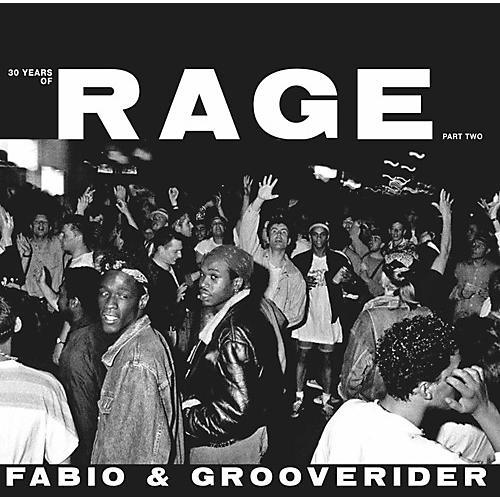 Alliance Fabio & Grooverider - 30 Years Of Rage Part 2