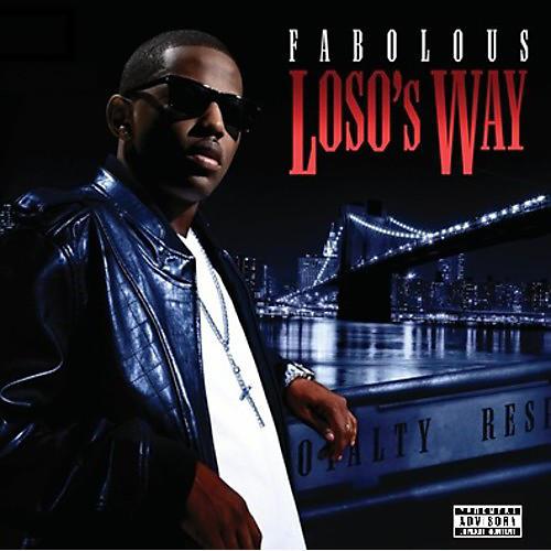Alliance Fabolous - Loso's Way