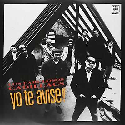 Fabulosos Cadillacs - Yo Te Avise