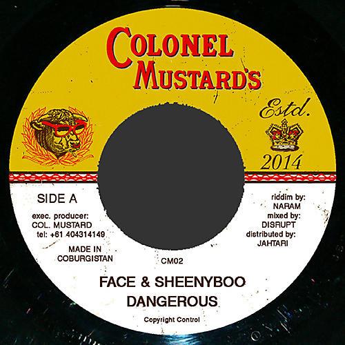 Alliance Face & Sheenyboo - Dangerous