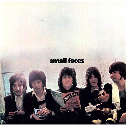 Alliance Faces - First Steps [180 Gram Vinyl]