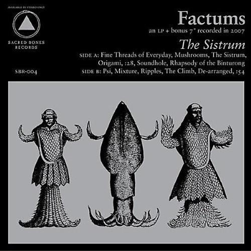 Alliance Factums - The Sistrum