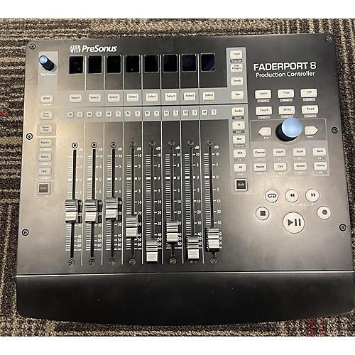 Faderport 8 Digital Mixer