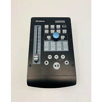 Presonus Faderport USB Production Control Surface