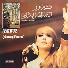 Fairuz - Lebanon Forever