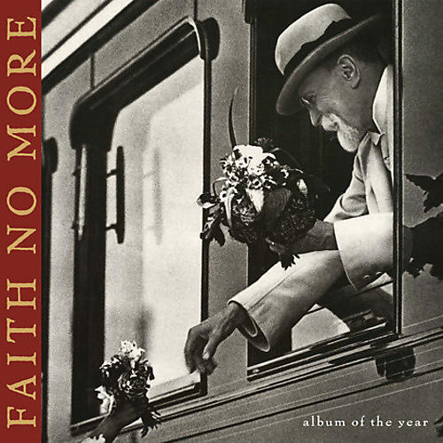 Alliance Faith No More - Album Of The Year (2016 Remaster)