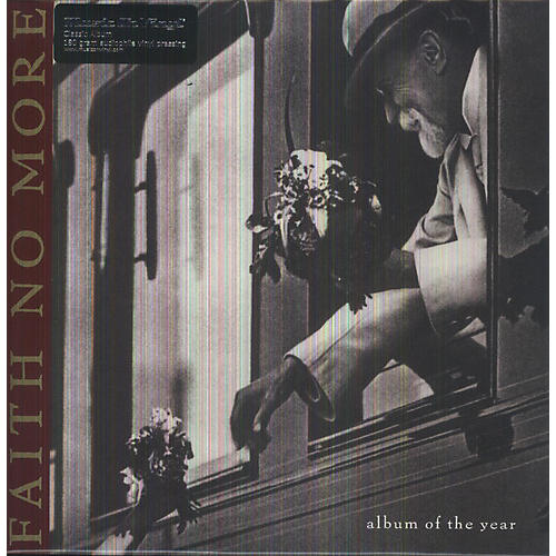 Alliance Faith No More - Album of the Year