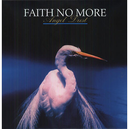 Alliance Faith No More - Angel Dust