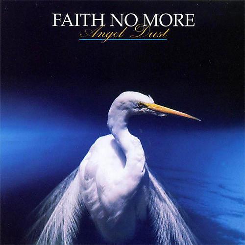 Alliance Faith No More - Angel Dust
